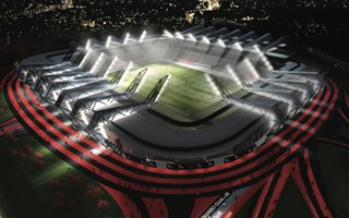 Lithuania: Can Vilnius get the long-overdue stadium?