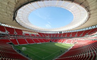 Brazil: Football is not the future in Brasilia