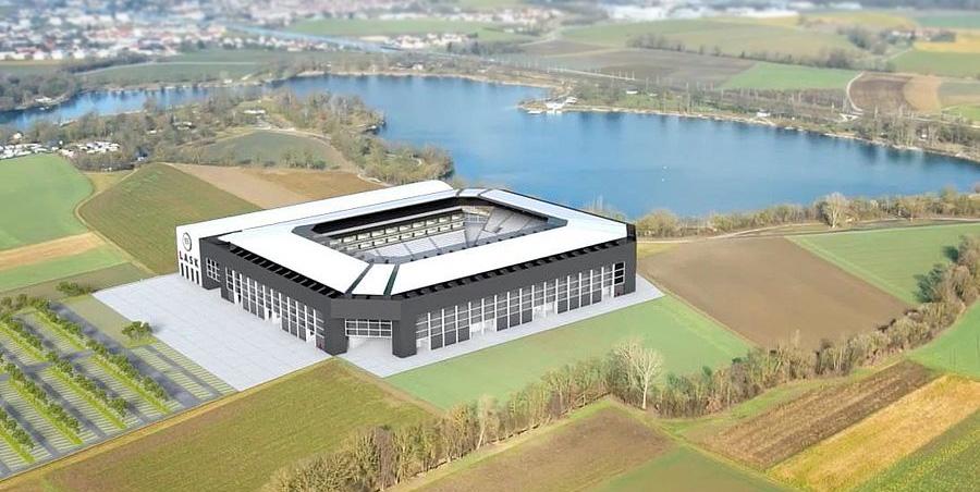 Stadion LASK