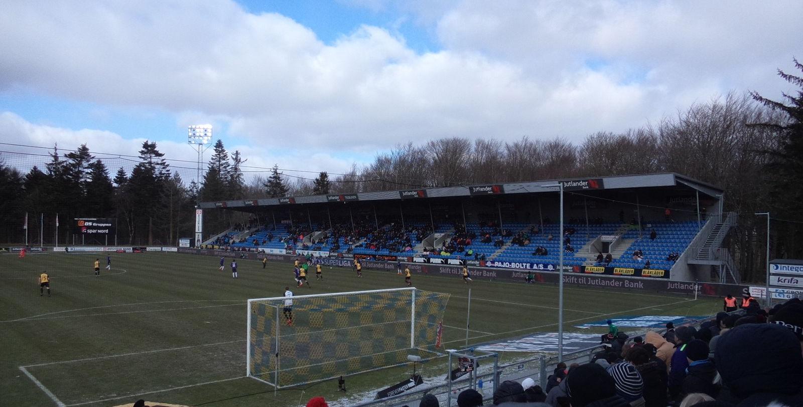 Stadion Helsingor