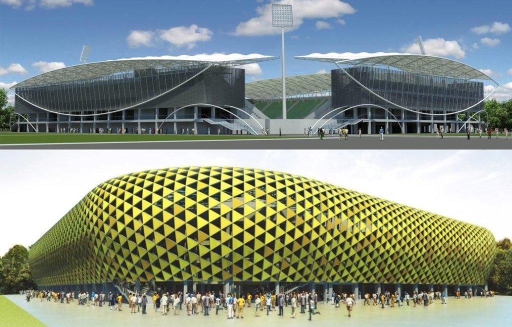 Stadion dla Katowic