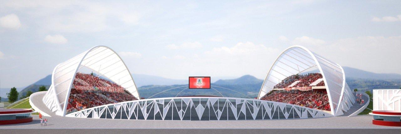 Estadio La Calera
