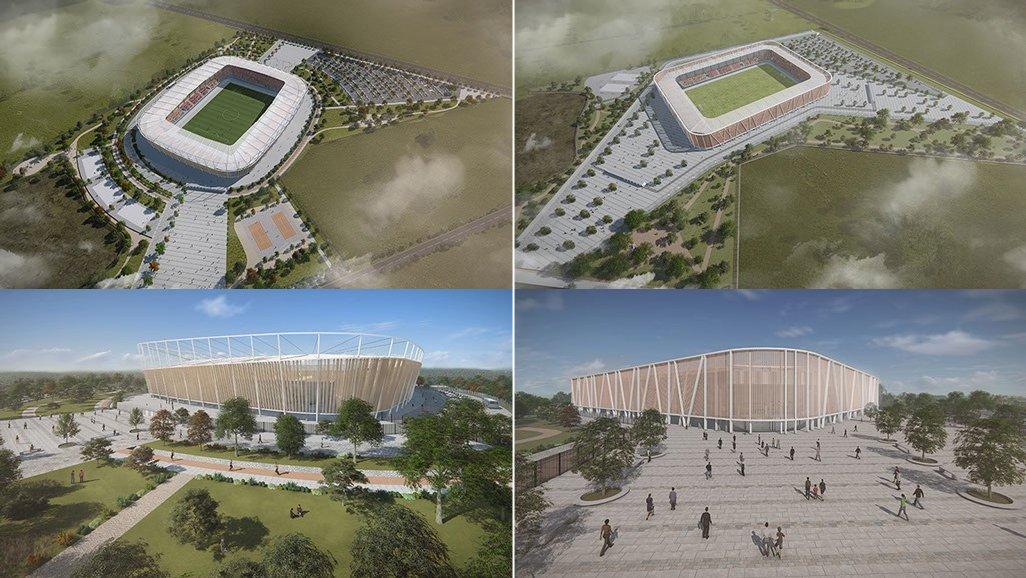 Estadio de Los Angeles