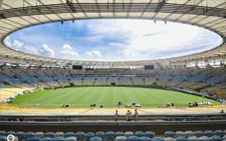 Rio de Janeiro: Football is secondary at Maracana