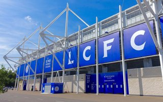 Leicester: LCFC confirm stadium expansion plans