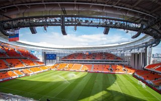 Russia 2018: Yekaterinburg ready for fans from around the world
