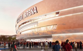 Italy: Cagliari selects Sportium for stadium design