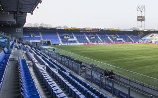 Netherlands: Zwolle stadium to grow further this summer