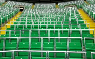 England: Supporters force parliament to debate safe standing!