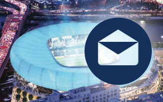 StadiumDB Newsletter: Issue 49 – Our weekly roundup