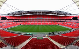 London: Could Fulham owner take over at Wembley?