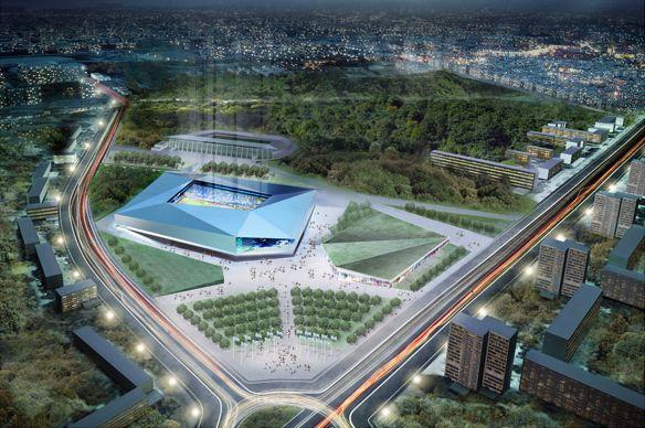Nacyjanalny Stadion