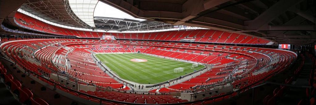 Wembley National Stadium