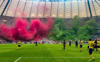 Poland: Same old, same old at Cup Final