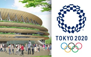 Japan: Football venues of Tokyo 2020 confirmed