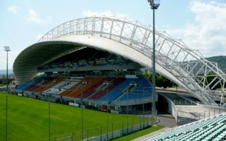 France: Finally, the 2003 expansion in Clermont-Ferrand can begin