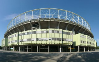 "Vienna: ""Ernst-Happel-Stadion must stay"""