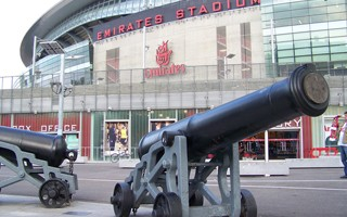 Emirates Stadium needs upgrades, some planned already