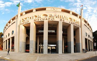 Sao Paulo: Major changes await at Pacaembu