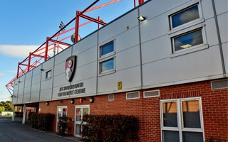 "England: New stadium ""only option"" for Bournemouth"