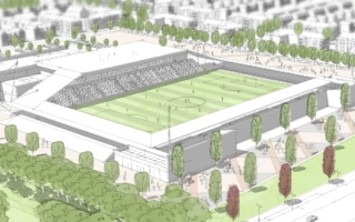England: Serious blow for St Albans stadium scheme
