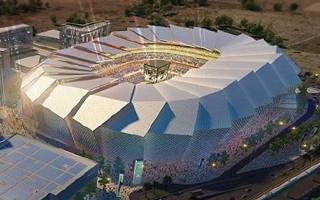 Monterrey: Investor hopes to lure Tigres to 'Estadio Insignia'