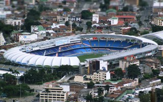 Colombia: Will America de Cali get their own 45,000-seat stadium?