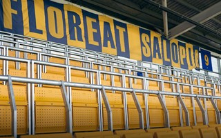 Safe standing: Shrewsbury writing history