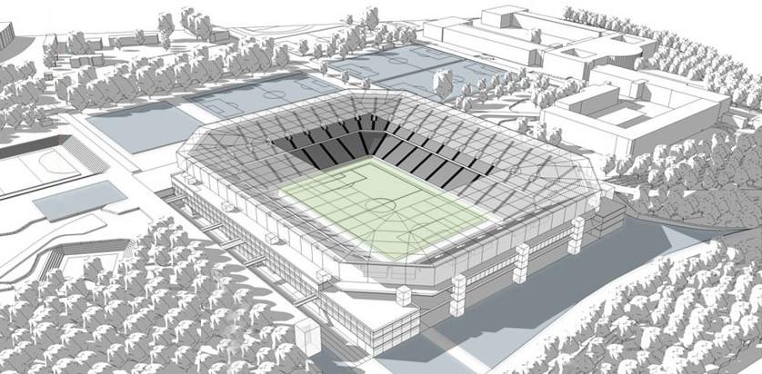 Hertha Stadion