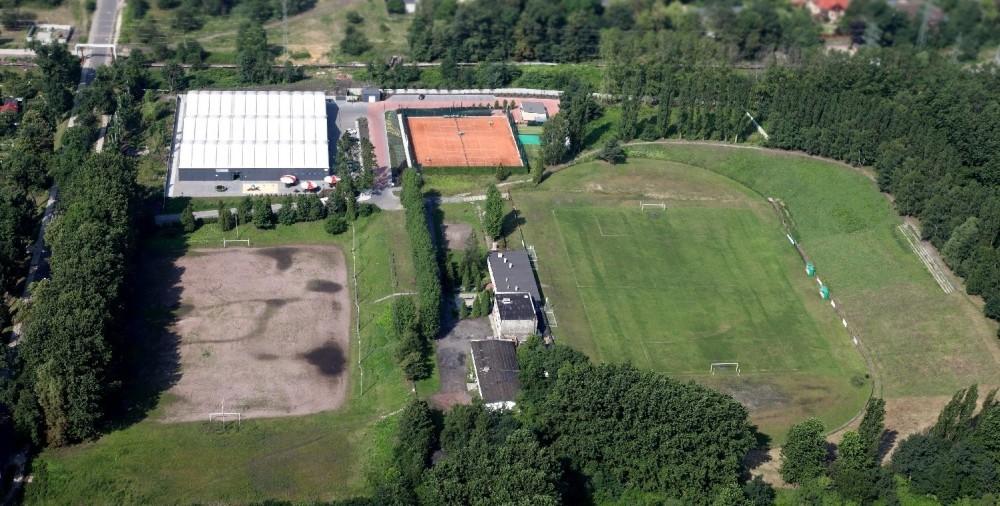 Stadion Silesii