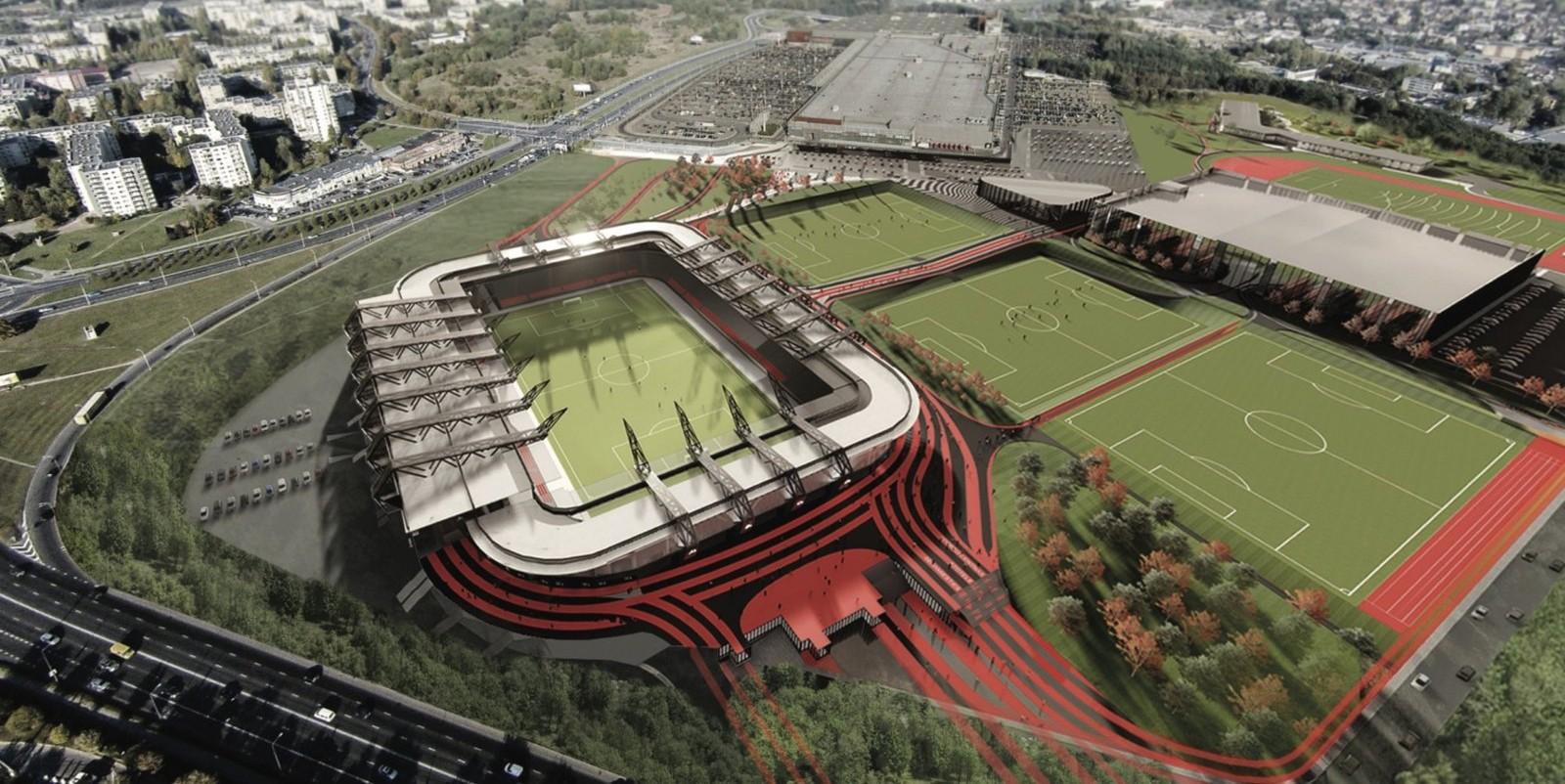 Nacionalnis Stadionas