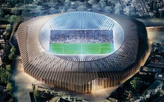London: Chelsea shelves new stadium plan