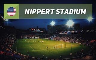 New stadium: Next year's MLS host – Nippert Stadium