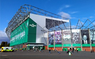 Glasgow: Celtic running the most expensive stadium upgrade so far