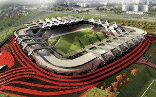Vilnius: Finally, green light for national stadium?