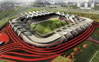 Vilnius: Finally, green light for national stadium?