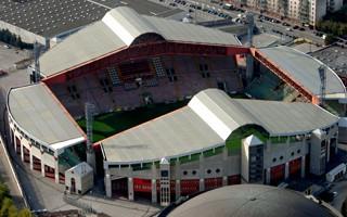 Italy: Grand renovation of Nereo Rocco