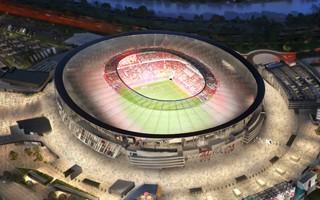 Rome: Scandal may sink AS Roma stadium
