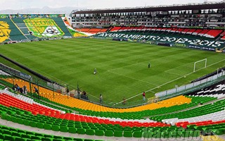 Mexico: Here's the plan for León's new stadium