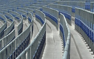 Safe standing: Government to rethink all-seating