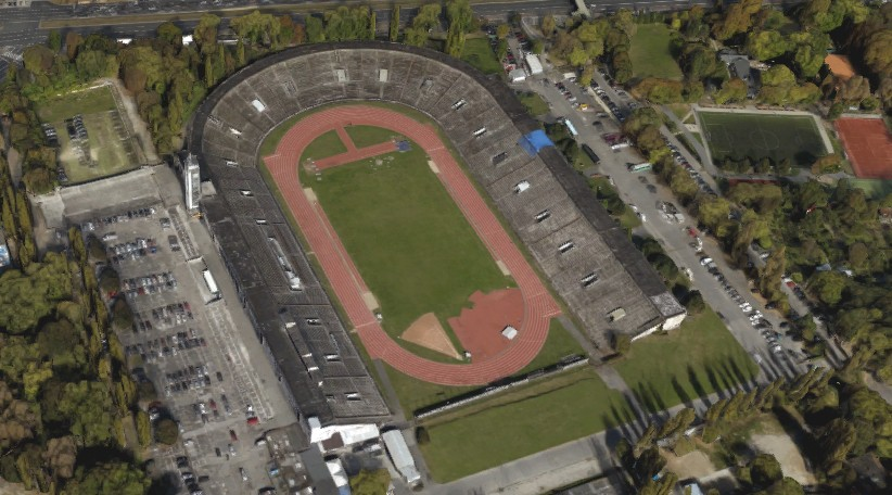 Stadion Skry