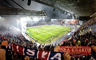 Poland: Wisła Kraków threatened with stadium eviction
