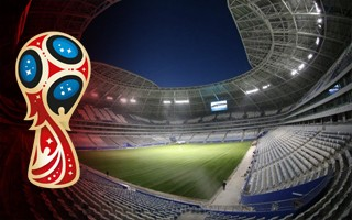 Russia 2018: Samara Arena among most expensive to maintain