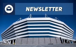 StadiumDB Newsletter: Issue 55 - Read our weekly digest here