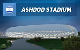 New design: Big changes coming in Ashdod