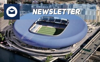 StadiumDB Newsletter: Issue 56 - from Russia to USA and beyond