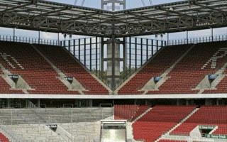 Cologne: 1. FC Köln still pushing for stadium expansion