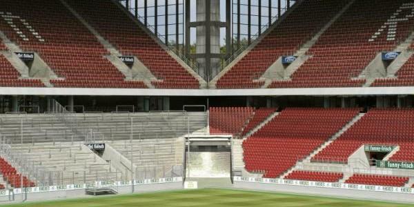 Cologne: 1. FC Köln still pushing for stadium expansion