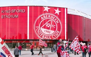 Aberdeen: Kingsford stadium opponents filed for judicial review