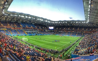 Rostov: Arena to cost RUB 330 million annually